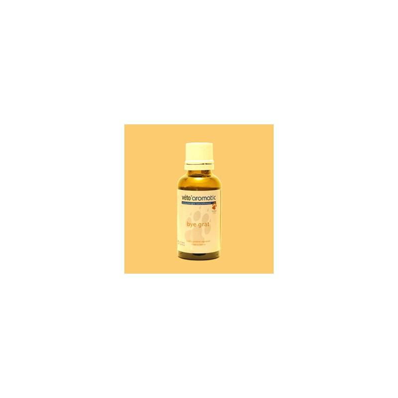 by grat Veto'Aromatic 30 ml pour chiens