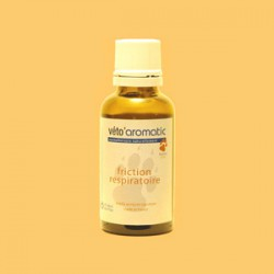 friction respiratoire 30 ml