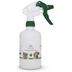 Spray Habitat Natura Soin 500 ml