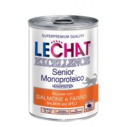 Pâtée LeChat Excellence 400 grs