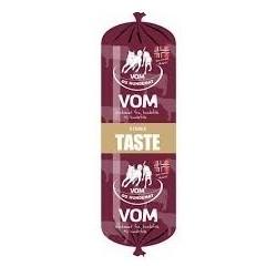 Barf Lyon VOM Taste 100 % Agneau Saucisse 500 grs