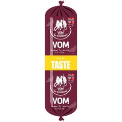 Barf Lyon VOM Taste 100 % Poulet Saucisse 500 grs