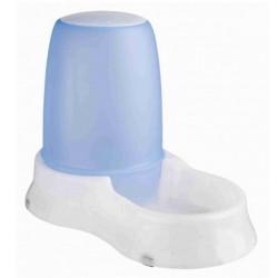 distributeur-eau-nourriture-blanc-1L5-trixie-lyon