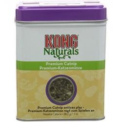 Herbe à chat séchée KONG Naturals