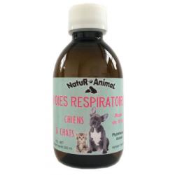 Voies respiratoires chiens chats moins de 10 kg - 200 ml