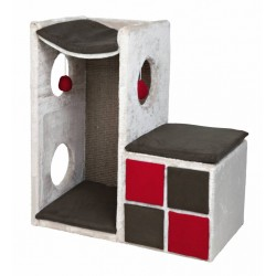 Maison pour chat Cat Tower Nevio 701 cm