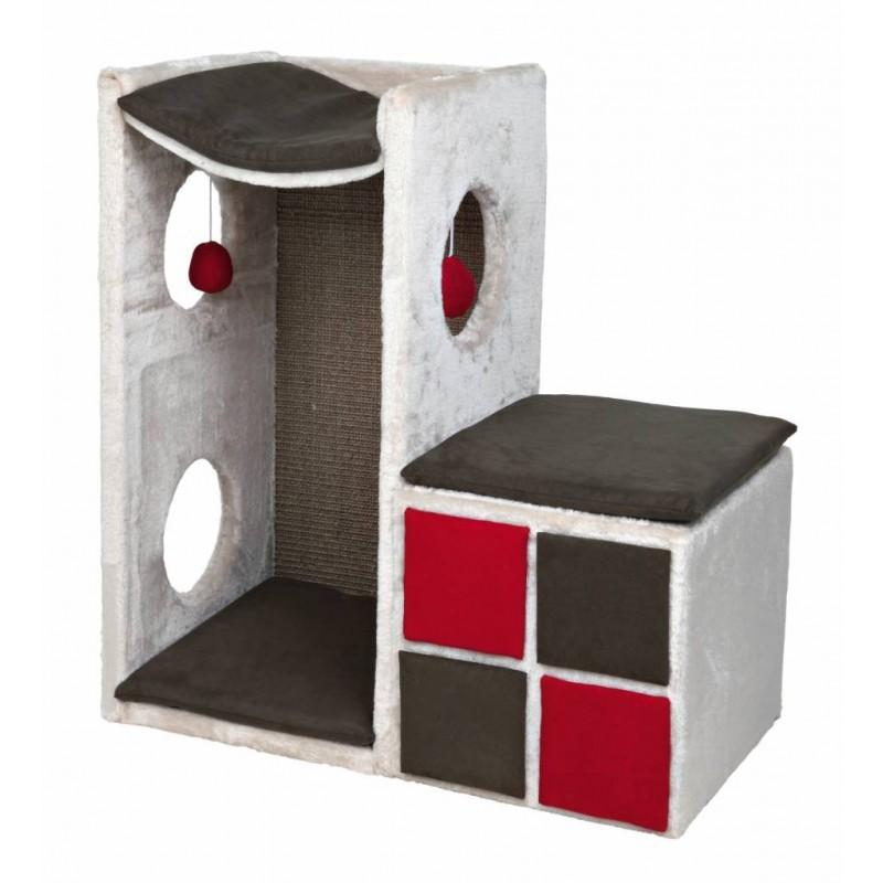 Maison pour chat Cat Tower Nevio 701 cm