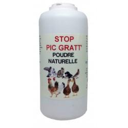 stop pic gratt poudre 500 gr lyon