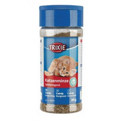 Catnip revigorant pour chat...