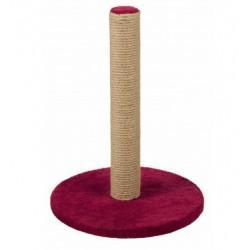 poteau-griffoir-rouge-42-cm-lyon