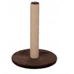 poteau-griffoir-marron-42-cm-lyon