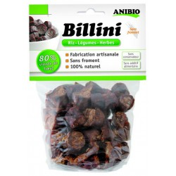 Friandise Billini Anibio 180 grs