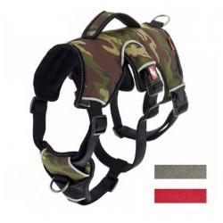harnais-torace-rouge-taille-L-ferribiella-lyon