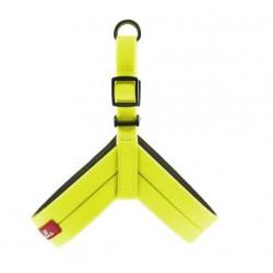 harnais-coco-fun-flat-jaune-taille-M-lyon