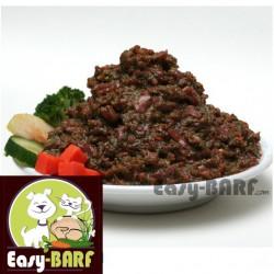 Barf Lyon mix légumes et abats 1 kg