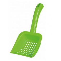 pelle-litiere-taille-L-vert-trixie-lyon