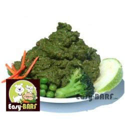 Barf Lyon Mix légumes et fruits sac 1 kg