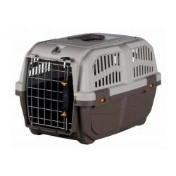 cage-de-transport-SKUDO-6-NORME-IATA-taille-trixie-lyon