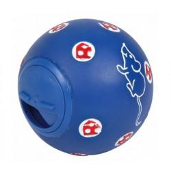 jouet-snack-ball-bleue-trixie-lyon