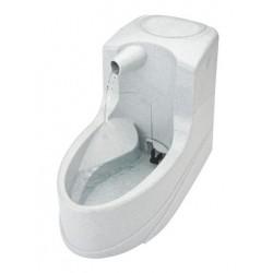 distributeur-eau-chat-1,2L-drinkwell-chadog-lyon